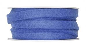Filzband blau 10mm5m