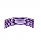 Aludraht lavendel 2mm60m