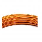 Aludraht orange 2mm60m