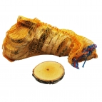 Birkenscheiben rund 3-4cm 500g