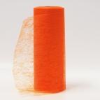 Deko-Vlies mandarin 23cm 25m