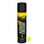 Color-Spray (Farbspray) Aero decor gelb 400ml