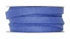Filzband blau 10mm x 5m