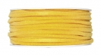 Filzband gelb 04mm x 15m