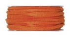 Filzband orange 04mm x 15m