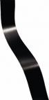 Geschenkband schwarz 5mm500m