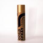 Lackspray Goldspray (Blumenspray)  400ml