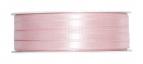Doppel Satinband rosa 6mm x 50m
