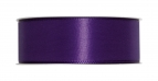 Satinband violett 40mm x 50m