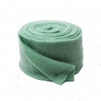 Wollband Lehner Wolle mint 13cm 1Stk