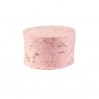 Wollband Emotion Lehner Wolle rosa 15cm 1Stk