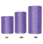 Kranzband flieder in verschiedenen Breiten  25m auf der Rolle
