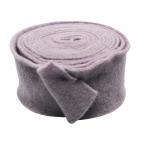 Wollband Lehner Wolle flieder 13cm 1Stk