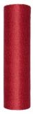 Dekonetz Dekotüll rot 25 cm breit (10 Meter)