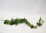 Efeuhänger / Efeubusch Miniblatt grün 070cm künstlicher Efeu