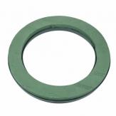Oasis® Kranz mit Steckschaum und Kunststoffschale 25-40cm(2St)