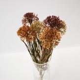 Herbstlicher Alliumzweig 49 cm (6 St.)