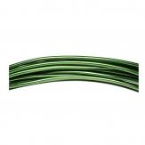 Aludraht olivgrün 2mm60m