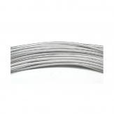 Aludraht silber 2mm118m