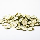 Apfelscheiben grün 4-6cm 500g