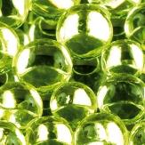 Aqualinos apfelgrün 20mm 333ml Wasserperlen