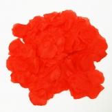 Rosenblätter rot 864Stk