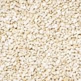 Deko Granulat creme 2-3mm Körnung 2kg