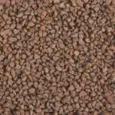 Deko Granulat braun - erdbraun 2-3mm Körnung 2kg