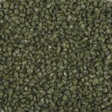 Deko Granulat grün - oliv 2-3mm Körnung 2kg