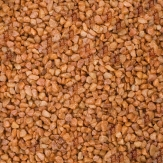 Deko Granulat braun - terra 2-3mm Körnung 2kg