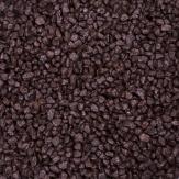 Deko Granulat braun - kaffee 2-3mm Körnung 2kg