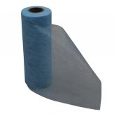 Deko-Vlies hellblau 23cm 25m