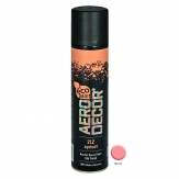 Color-Spray Aero decor apricot 400ml