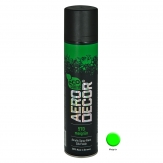 Color-Spray Aero decor maigrün  400ml
