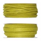 Filzband grün - oliv in zwei Größen
