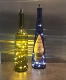 LED-Flaschenlicht 20Lichter 1Stk