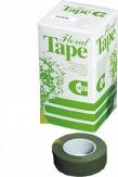 Floral Tape breit dunkelgrün 1 Rolle