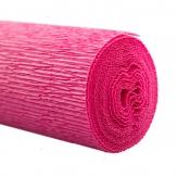 Floristenkrepp pink 50x250cm 1Rolle