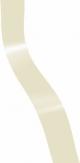 Geschenkband creme 10mm250m