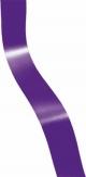 Geschenkband dunkel-lila 9,5mm250m
