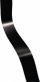 Geschenkband schwarz 10mm250m