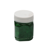 Glitter zum Streuen in grün 115 gr