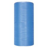 Kranzband blau 200mm25m