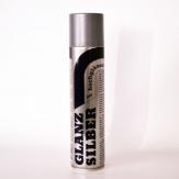 Lackspray Silberspray (Blumenspray)  400ml