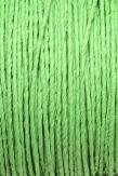 Papierdraht apfelgrün 2mm100m
