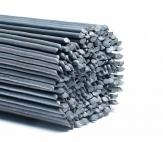 Steckdraht blaugeglüht 1,60x400mm 2,5kg