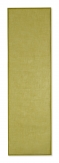 Tischläufer Leinen grün 40x135cm