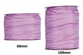 Plissee Taft rosa-rosa in versch. Breiten 10m