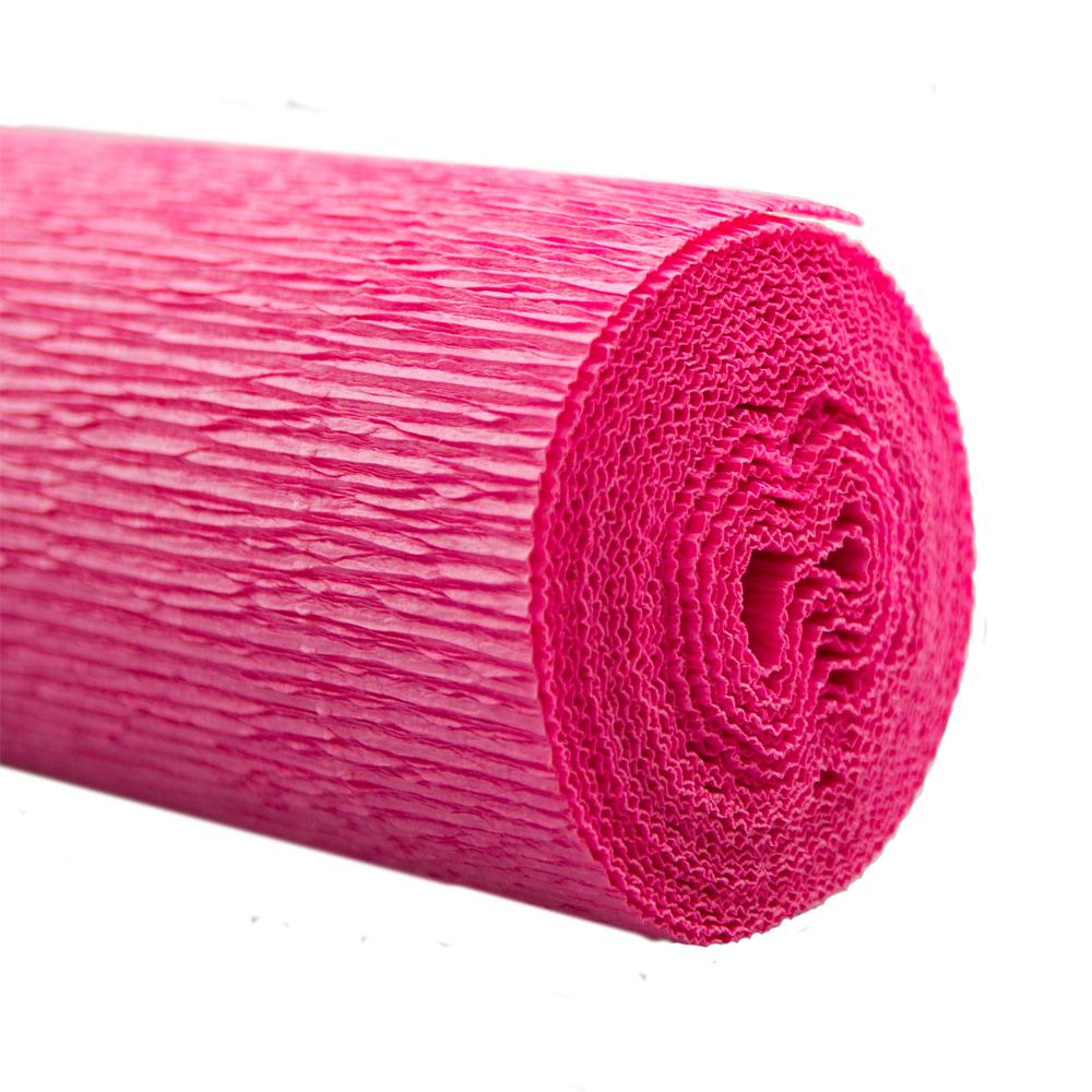 floristenkrepp pink 50x250cm 1rolle g nstig kaufen. Black Bedroom Furniture Sets. Home Design Ideas
