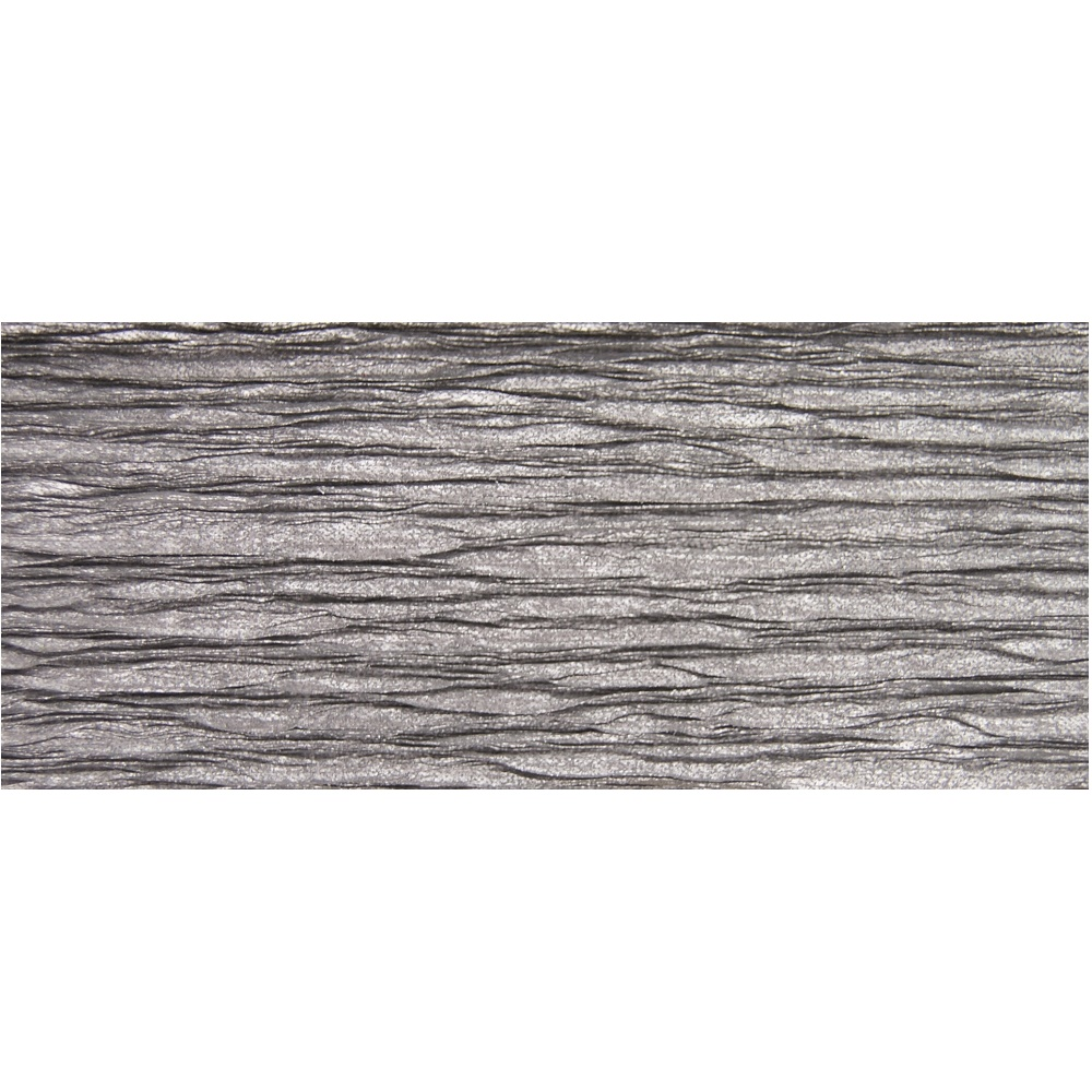 floristenkrepp silber 50x250cm 1rolle g nstig kaufen. Black Bedroom Furniture Sets. Home Design Ideas